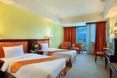 タイ パン ホテル バンコク