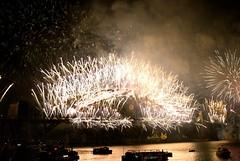 Happy New Year! (Sidneiensis) Tags: show new eve bridge trees light house green way point opera shine fireworks harbour mambo ships nye sydney australia newyearseve years operahouse reg sydneyharbour sydneyoperahouse sydneyharbourbridge 2014 mombassa bennelong sydneyaustralia 2013 tarpeian