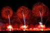 Dubai NYE extravaganza ! (!!sahrizvi!!) Tags: red sea water night dark lowlight nikon bravo dubai fireworks outdoor nye uae newyear palm explore celebrations afterdark 2014 jbr sahrizvi d80 flickrandroidapp:filter=none