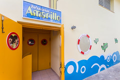 Submarino Amarillo. (Robin Thom) Tags: signs bars havana cuba beatles vedado submarinoamarillo