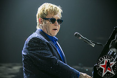 Elton John - Joe Louis Arena - Detroit, MI - Nov 29th 2013