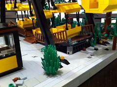 IMG_4346 (Chapachuk) Tags: park wheel amusement lego ferris chernobyl chernobil prypjat pripjat