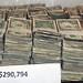 CBP Officers Seize $409,000 in Unreported Currency
