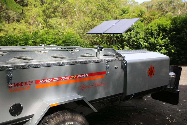 solar solarpanel unisolar kimberleykamper kennykk