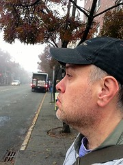 Day 663 - Day 297: Profile (knoopie) Tags: selfportrait me october doug profile broadway year2 capitolhill picturemail iphone day297 knoop 365days 2013 knoopie 365more 365daysyear2 day663