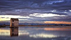Albufera de Valencia. Enero 2014_4 (MSB.Photography) Tags: sunset sky españa lake nature valencia clouds reflections landscape atardecer spain sony 7 paisaje cielo alpha vlc hdr reflejos albufera nex blinkagain flickrbronzetrophygroup nex7 photographyforrecreationeliteclub sonyalphanex7 artistoftheyear~l4 potd:country=es