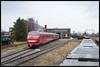 01-02-2014, Roosendaal, St. DE3 115 (Koen langs de baan) Tags: