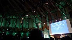 Interaction 14, Opening Keynote by Klaus Krippendorf