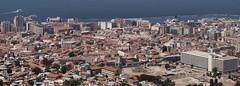 City and harbor - Izmir