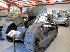 "6-ton M1917 (31) • <a style=""font-size:0.8em;"" href=""http://www.flickr.com/photos/81723459@N04/12698436454/"" target=""_blank"">View on Flickr</a>"