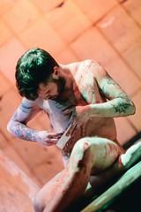 © Alex Barber-Abel-Azcona_Houston's-International-Performance-Art-Biennale_2014
