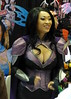 Yaya Han 07 (GabboT) Tags: chicago book costume comic play expo cosplay entertainment convention legends heroes yaya comiccon cos con han league yayahan 2014 fiora nightraven c2e2