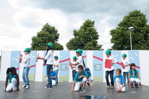 Schoolfeest 2014