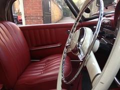 1961 Mercedes 190SL (Explored) (mangopulp2008) Tags: mercedes 1961 190sl