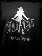 Silver Spurs Dance