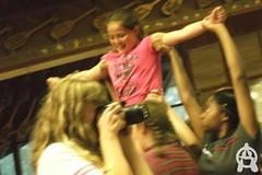 "DSCF0137 (Brittany ""Aviia"" Forsyth) Tags: ontario canada muskokas baysville cairn camp camping kids summer glenmhor payitforward music art dance drama madd"