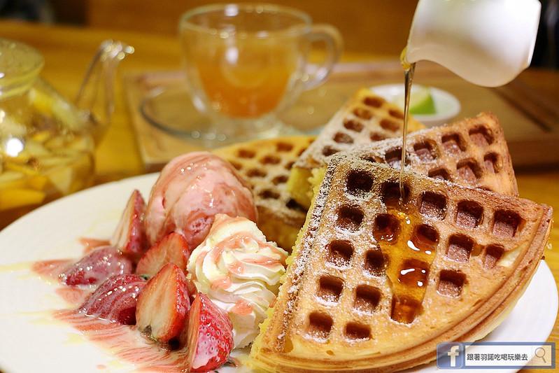 圈子美式早午餐廳111