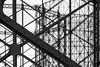 Levels (robyf80) Tags: blackwhite gasometro roma rome sky cielo intrecci livelli levels