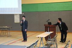 21-04-2016 Security Seminar - DSC06113