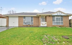 318 Copperfield Drive, Rosemeadow NSW