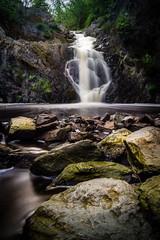 IMG_5693 (Black Dragon LV) Tags: waterfall water landscape outdoor long exposure longexposure