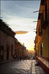 San Miguel de Allende (atun_enaceite) Tags: sanmigueldeallende guanajuato mexico landscape sunset
