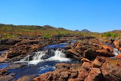 Saltos do Rio Preto - 008 - Corredeiras (JEM02932) Tags: saltosdoriopreto riopreto altoparasodegois chapadadosveadeiros rio pedra rock