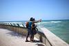 Balade en vélo (kisslovehoumous) Tags: telaviv manal port septembre