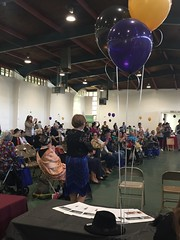 5th Annual Celebrating Older Adults Event
