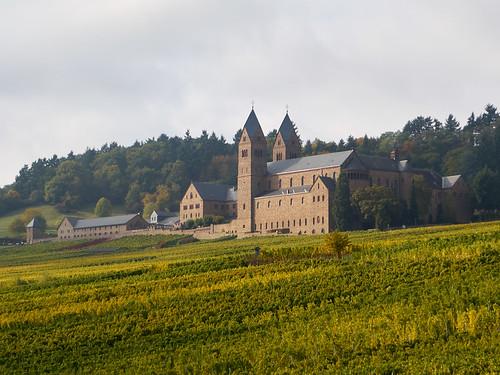 Abtei St. Hildegard II