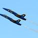 Blue Angels: Section High-Alpha Pass