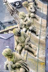 Luchtboogbeelden  Sint Jan (Hans de Cortie) Tags: shertogenbosch noordbrabant nederland nl