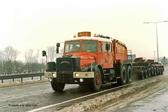 A63 000000 GTX211N (SIMON A W BEESTON) Tags: abnormalloadengineering ale scammell contractor resolute gtx211n