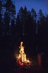 _MG_0399v2 (eriksmoe) Tags: skumsjen gjvik bl campfire norge norway hst