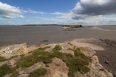 Hilbre Island High Tide (David Chennell - DavidC.Photography) Tags: wirral merseyside hilbreisland