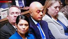 2016 1123 012 (PLX100) Chuka Umunna; Autumn Statement (BBC2) (Lucy Melford) Tags: panasoniclx100 parliament houseofcommons autumnstatement chancellor chuka umunna