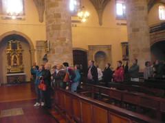 Excursin cultural: Museo Mirandaola -Legazpi (Fundacin Estadio Fundazioa) Tags: excursin cultural museo mirandaola legazpi estadio excursincultural