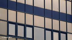 Windows (patrick_milan) Tags: window reflection architecture fentre geometric brest miror miroir