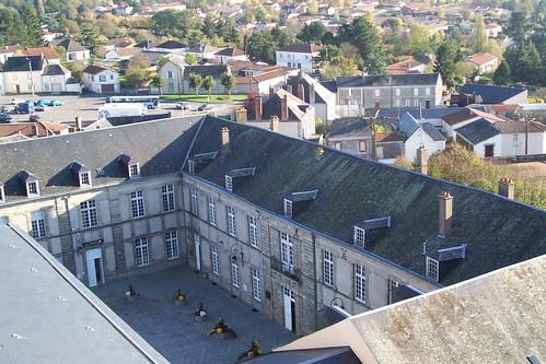L'Hôtel de Ville MAULEON