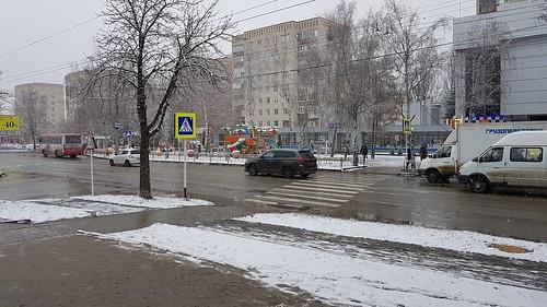 Ставрополь , ул 50 лет влксм 30/11/2016