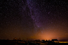 Telescopios del Observatorio del Teide (pepoexpress - A few million thanks!) Tags: nikon nikond600 nikkor d610 d6101424mm nikond610 1424afs 1424mmf28 pepoexpress stars valctea ot observatoriodelteide teide night nightphotography milkway tenerife canaryislands canarias photopills