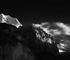 Lauterbrunnen Last Light (Marshall Ward) Tags: lauterbrunnen switzerland nikond800 leefilters longexposure mono landscape marshallward 16stops 2016 europe thealps swissalps afszoomnikkor2470mmf28ged
