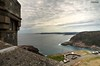 St-John's Bay (le Brooklands) Tags: cabottower d7000 hdrphotographic newfoundlandlabrador sigma1224mm stjohns stjohnsbay