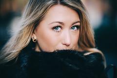 The Eyes. (PhotographerJockeFransson) Tags: 85mm tamron eyes blue black