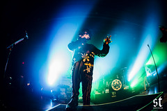 CrowntheEmpire_11-21-16-1 (sailorstalkzine) Tags: too close touch new years day crown empire light up sky bless fall