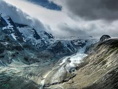 Glaciar (etoma/emiliogmiguez) Tags: austria sterreich glaciar pasterze nationalpark hohetauern grossglockner montaas nieve