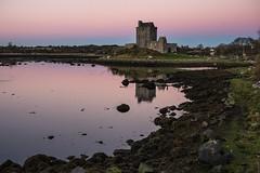 Dunguaire Castle (pstani) Tags: countygalway dungairecastle europe ireland kinvara republicofireland