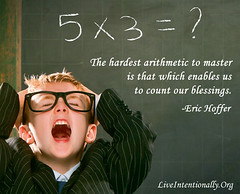 quote-liveintentionally-the-hardest-arithmetic-to-master (pdstein007) Tags: quote inspiration inspirationalquote carpediem liveintentionally
