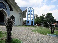 RELIGION (PINOY PHOTOGRAPHER) Tags: maco compostela valley mindanao philippines asia world