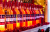 Apéro en couleur (gregory.sevin) Tags: îledefrance france fr ladéfense alcool bouteilles apéro